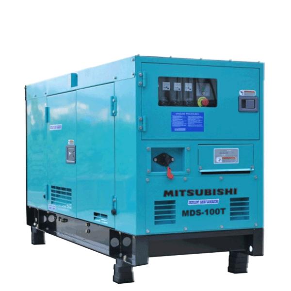 Máy phát điện mitsubishi 100kva MDS-100T