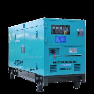 Máy phát điện mitsubishi 50kVA MDS-55T
