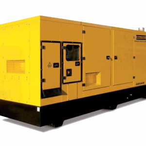 Máy phát điện Atlas Copco 250kVA DVAS 275 ELS