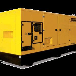 Máy phát điện Atlas Copco 400kVA