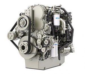 Động cơ máy phát điện Perkins