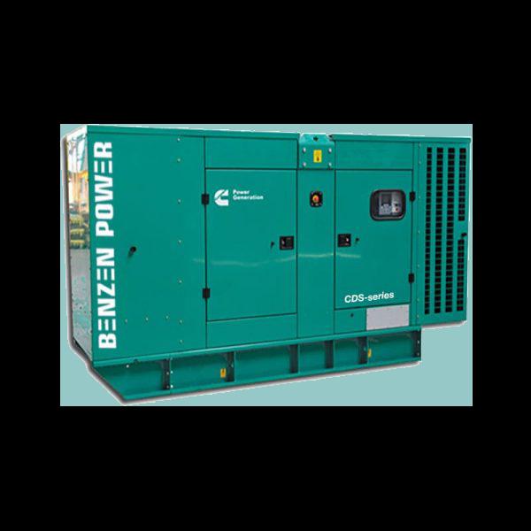 Máy phát điện Cummins 160kVA CDS-176KT