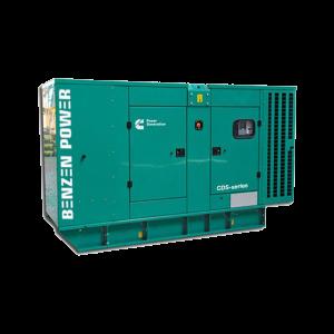 Máy phát điện Cummins 240kVA CDS-264KT