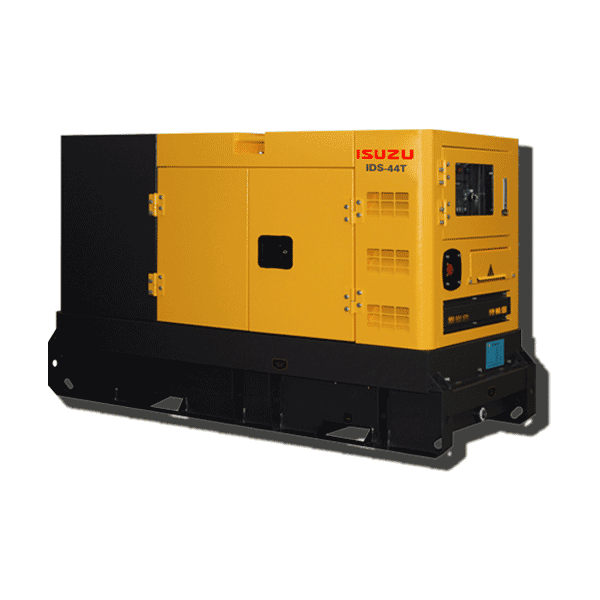 Máy phát điện ISUZU 100kVA IDS-110T