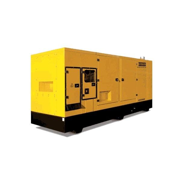 Máy phát điện Atlas Copco 10kVA