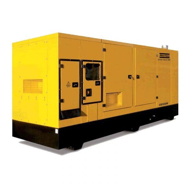 Máy phát điện Atlass Copco 250kVA