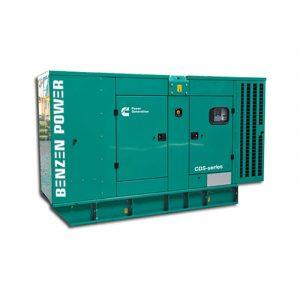 Máy phát điện Cummins 163kVA CDS 180KT