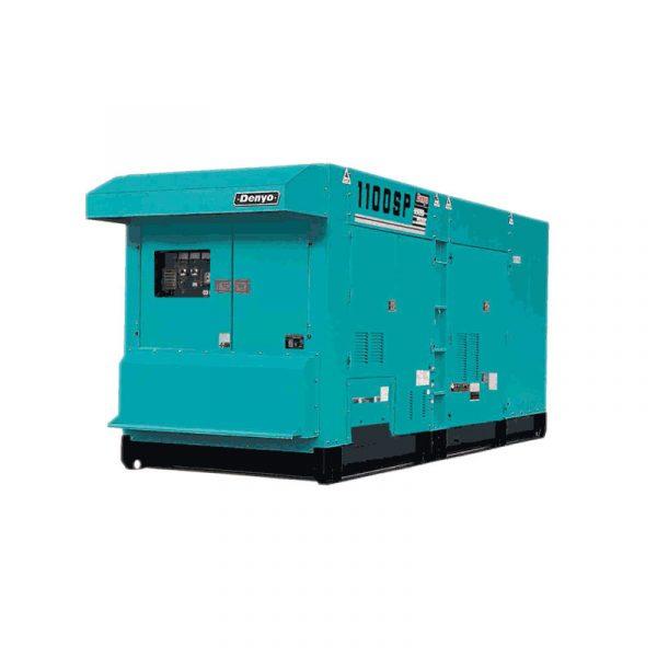 Máy phát điện Denyo 700kVA