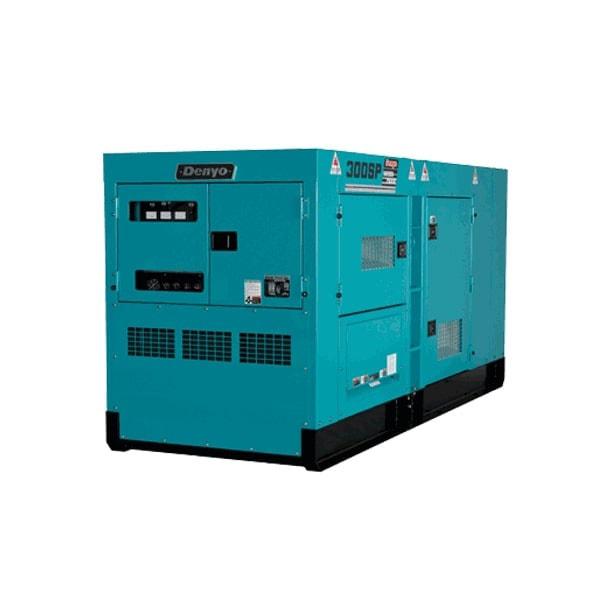 Máy phat điện Denyo 270kVA