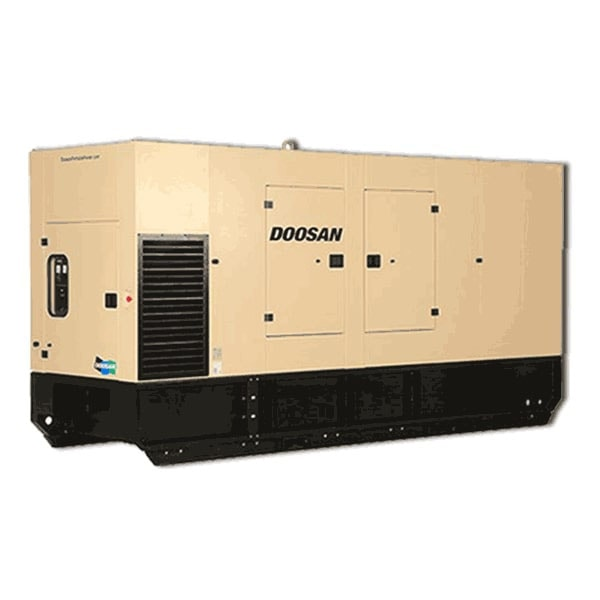 Máy phát điện Doosan 350kVA DDS_385T