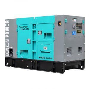 Máy phát điện Kubota 30kVA KUDS_33T