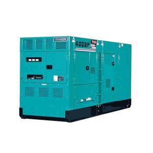 Máy phát điện Denyo 350kVA