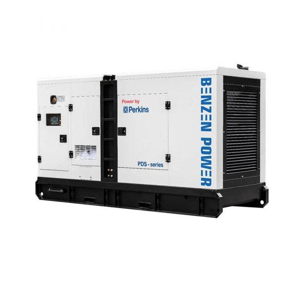 Myas phát điện Perkins 15kVA PDS_16T
