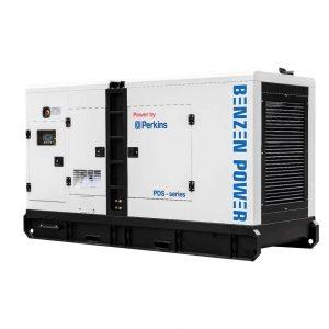 Máy phát điện Perkins 30kVA PDS_33T