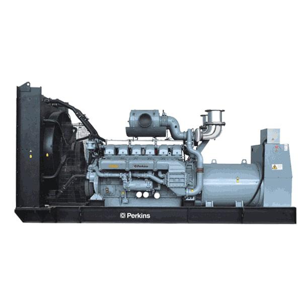 Máy phát điện Perkins 500kVA PDS_550T