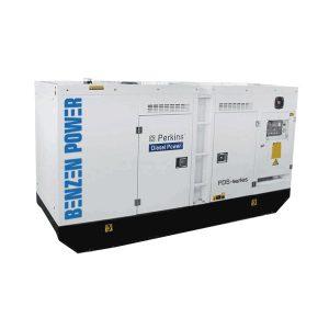 Máy phát điện Perkins 150kVA PDS_165T