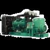 Máy phát điện Cummins 1750kVA Ấn Độ C1750D5P