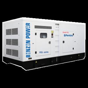 Máy phát điện Perkins 275kVA PDS-300T