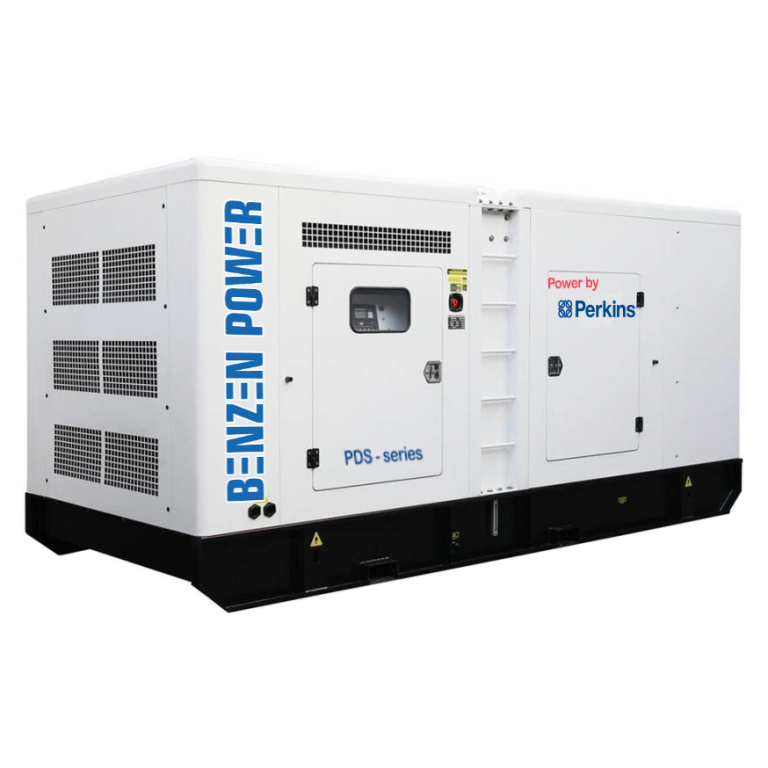 Máy phát điện Perkins 450kVA PDS-500T