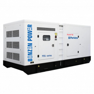 Máy phát điện Perkins 140kVA PDS-150T