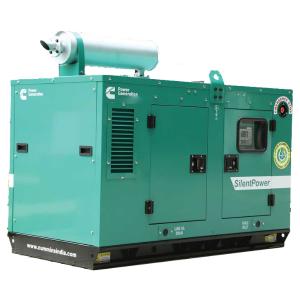 Máy phát điện Cummins 140kVA Ấn Độ C140D5P