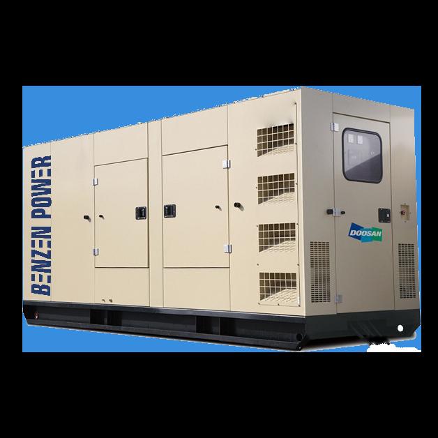 Máy phát điện Doosan 200kVA DDS-220T