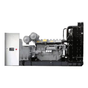 Máy phát điện Perkins 1500kVA PDS-1650T