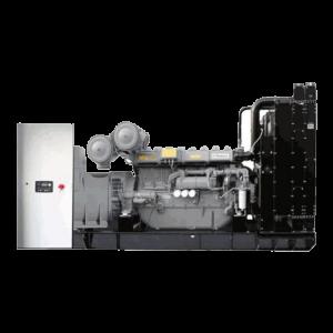 Máy phát điện Perkins 1650kVA PDS-1850T