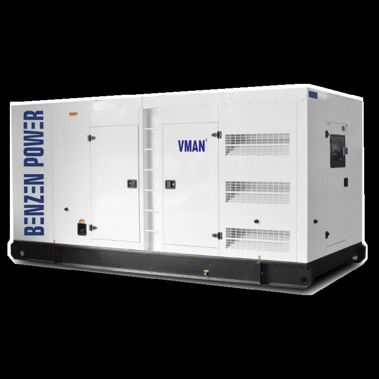 Máy phát điện VMAN 300kVA VMDS-330T