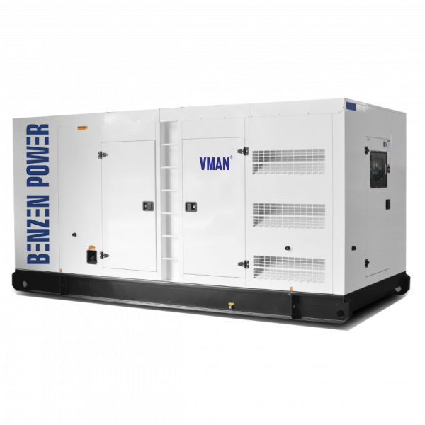 Máy phát điện VMAN 513kVA VMDS-564T