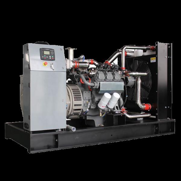 Máy phát điện VMAN 900kVA VMDS-990T