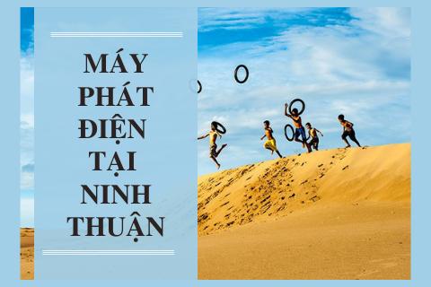 Máy Phát Điện Tại Ninh Thuận