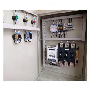Bộ tủ ATS 600A