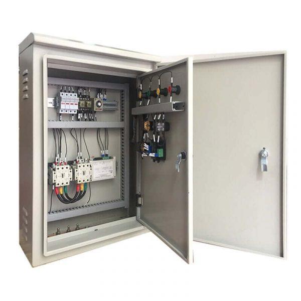 Bộ tủ ATS 65A chuyển nguồn tự động