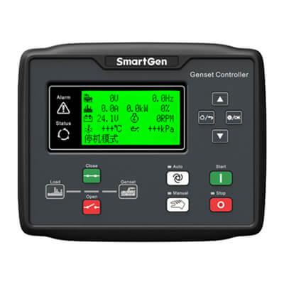 Bảng điều khiển SmartGen