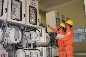 Giải pháp điện cao điểm mùa khô