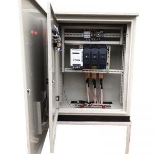 Bộ tủ điện ATS 1000A