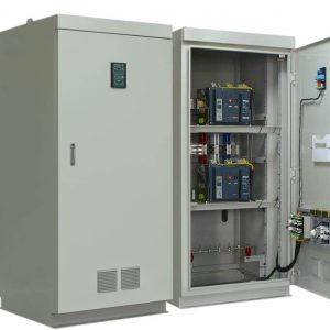 Bộ tủ ATS 2000A